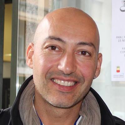 Nicola Castaldo