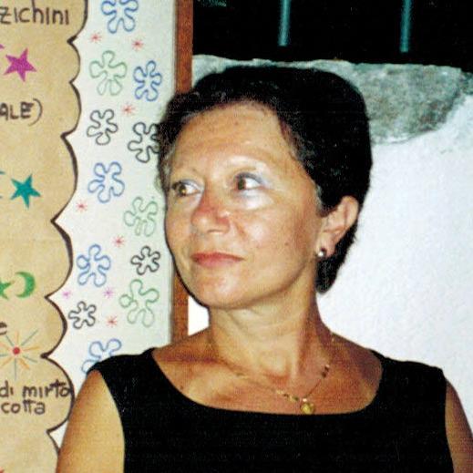 Donatella Petrone
